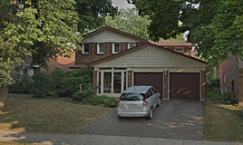54 Kimberdale Crescent, Toronto, ON, M1W 1Y5