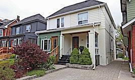 295 Milverton Boulevard, Toronto, ON, M4J 1V8