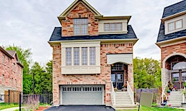 35 Snowy Owl Way, Toronto, ON, M1X 0B4