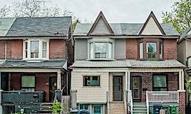 792 Pape Avenue, Toronto, ON, M4K 3S7