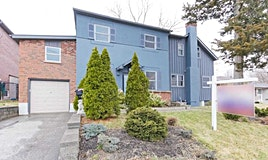 1040 Brimley Road, Toronto, ON, M1P 3G1