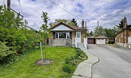 56 Mcgregor Road, Toronto, ON, M1P 1C8