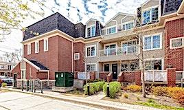 109-2320 Gerrard Street, Toronto, ON, M4E 2E1
