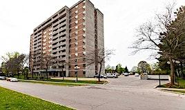 701-20 Gilder Drive, Toronto, ON, M1K 5E1