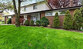 194 Lynnbrook Drive, Toronto, ON, M1H 2N4