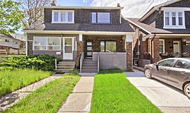 551 Strathmore Boulevard, Toronto, ON, M4C 1N9