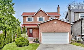 2 Corral Court, Whitby, ON, L1N 8E6