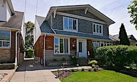 447 Milverton Boulevard, Toronto, ON, M4C 1X4