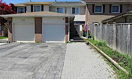 74 Copperwood Square, Toronto, ON, M1V 2C1