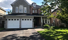36 Mackey Drive, Whitby, ON, L1P 1R4
