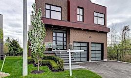 20 Elaine Lennox Court, Toronto, ON, M1B 0C1