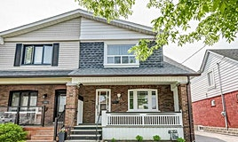 131 Aldwych Avenue, Toronto, ON, M4J 1X8
