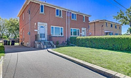 21 Magnolia Avenue, Toronto, ON, M1K 3K2