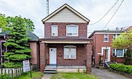 2353 E Gerrard Street, Toronto, ON, M4E 2E6