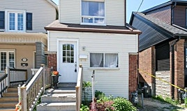 1156 Woodbine Avenue, Toronto, ON, M4C 4C9