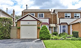 26 Barnwell Drive, Toronto, ON, M1V 1Y9