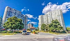 607-350 Alton Towers Circ, Toronto, ON, M1V 5E3