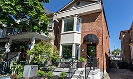 114 Harcourt Avenue, Toronto, ON, M4J 1J2
