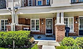 8-40 Mendelssohn Street, Toronto, ON, M1L 0G8