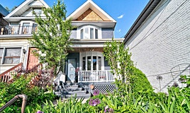 519 Pape Avenue, Toronto, ON, M4K 3R3