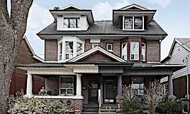662 Coxwell Avenue, Toronto, ON, M4C 3B6