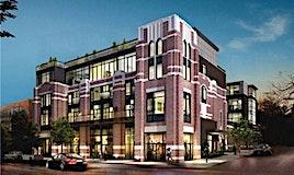 Th6-2 Bellefair Avenue, Toronto, ON, M4L 3T8