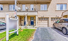 110 Jenkinson Way, Toronto, ON, M1P 5H4