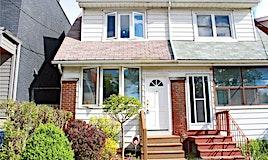 1128 E Gerrard Street, Toronto, ON, M4L 1Y2