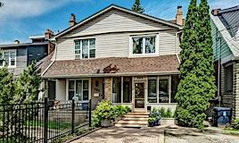 424 Kingston Road, Toronto, ON, M4L 1T9