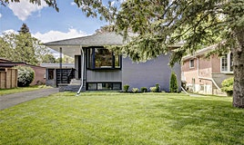 28 Nuffield Drive, Toronto, ON, M1E 1H4
