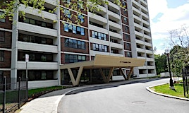 812-101 Prudential Drive, Toronto, ON, M1P 4S5