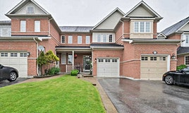 45 Inlet Bay Drive, Whitby, ON, L1N 9P4