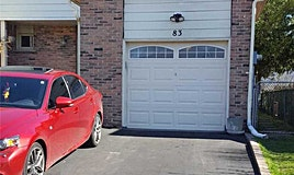 83 Rotary Drive, Toronto, ON, M1B 2J4