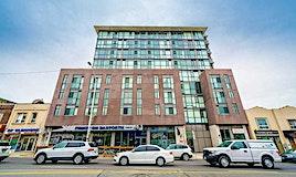 301-2055 Danforth Avenue, Toronto, ON, M4C 1J8