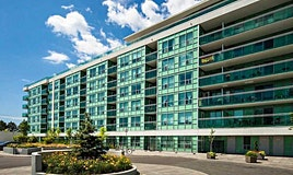 603-60 Fairfax Crescent, Toronto, ON, M1L 1Z8