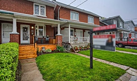 4A Sammon Avenue, Toronto, ON, M4J 1Y6