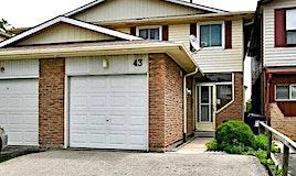 43 Wayside Avenue, Toronto, ON, M1V 1K3