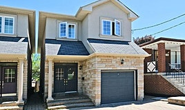 31 Gledhill Avenue, Toronto, ON, M4C 5K7