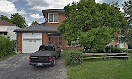 175 Magnolia Avenue, Toronto, ON, M1K 3K7