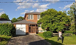 175 Magnolia Avenue, Toronto, ON, M1K 3K7