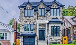 40 Bexhill Avenue, Toronto, ON, M1L 3B6