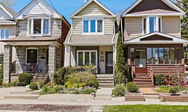 58 Aldwych Avenue, Toronto, ON, M4J 1X2
