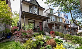 53 Dingwall Avenue, Toronto, ON, M4J 1C4