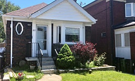 157 Woodycrest Avenue, Toronto, ON, M4J 3B8