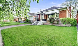 46 Canlish Road, Toronto, ON, M1P 1S7