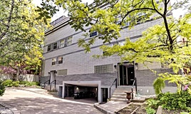 5-517 Kingston Road, Toronto, ON, M4L 1V5