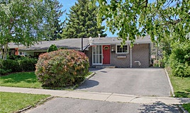 7 Highbrook Drive, Toronto, ON, M1P 3L2