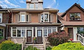 88 Oakvale Avenue, Toronto, ON, M4J 1J1
