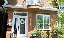 41 Chisholm Avenue, Toronto, ON, M4C 4V1