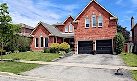 3 Simms Drive, Ajax, ON, L1T 3J5